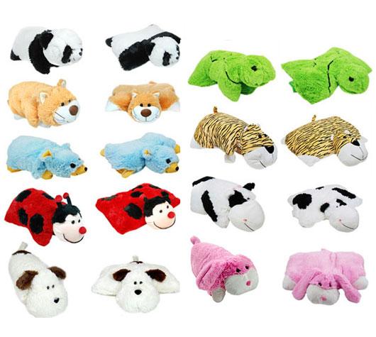 Animal Planet Pillow Pal : 1 Sale A Day - pillow animals $2.99! - deranged.mederanged.me