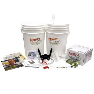 Midwest Supplies Beer Brewing Kit...