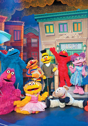 Sesame street live can't stop singing coupon code