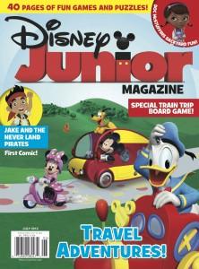 Disney-Junior-Magazine-Cover-Issue