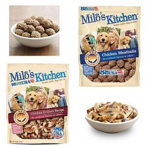 Milo S Kitchen Chicken Meatballs Coupon
