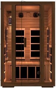 Hot damn up to 61 off lifestyles saunas deranged for Keys backyard sauna