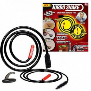 Turbo Snakes Shower Tub Sink Only 5 99 Deranged