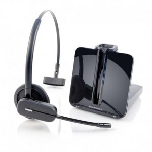 plantronics-cs540-office-wireless-headset-bundle-with-hl10-handset-lifter
