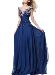 women-s-floral-lace-paneled-high-waist-prom-dress