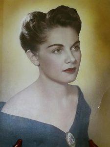 Jgs tinted portrait