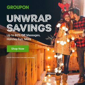 12_5 Unwrap Savings