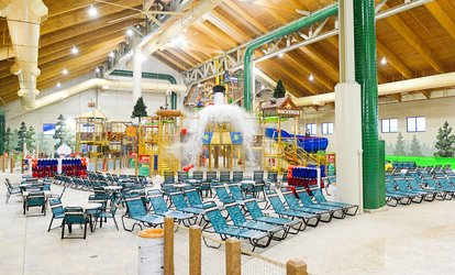 great wolf lodge on groupon